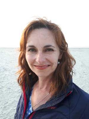 Psycholoog Tineke Schipper